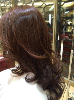 抜け毛 抜け毛の原因 白髪予防 髪の艶