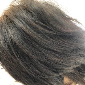 50代髪の悩み