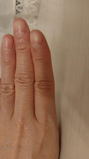 きれいな爪にする方法